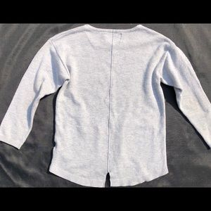 Zara Shirts & Tops - Zara Girls Sweatshirt Size 6 years